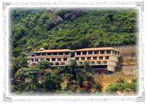 Abad Copper Castle Munnar Hotel Abad Copper Castle Munnar